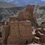 Monastery, Basgo, Ladakh, India