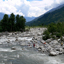 River Beas, Manali, Himachal Pradesh, India