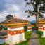 Dochula Pass, Chortens, Bhutan