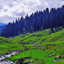 Heaven meets Earth in Gulmarg