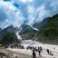 Gulmarg Glacier