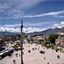Jokhang Temple View