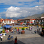 Jokhang Temple and Barkhor Plaza - Lhasa, Tibet