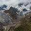 Parkachik Glacier, Kargil, India