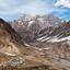 Mud village, Lahual and Spiti, Himachal Pradesh