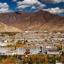 Lhasa City Tibet