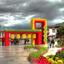 Jokhang Temple Square - Lhasa