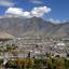 Lhasa View, Tibet