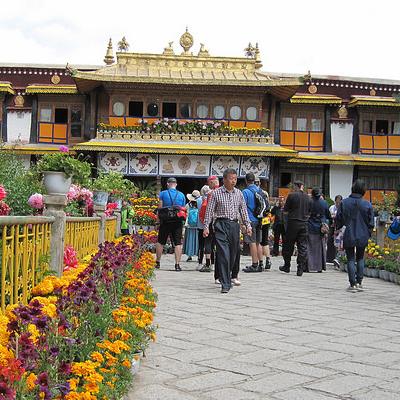 Norbulingka Palacet