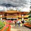Norbulingka Palace