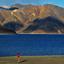 Pangong Lake - India