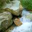 Parvati River In Parvati Valley