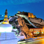 Sacred Potala Palace-Lhasa-Tibet Autonomous Region-China