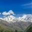 Sangla valley, Himachal Pradesh, India