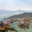 Beautiful Nature of Dal Lake