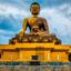 Buddha Dordenma, Thimpu