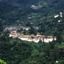 Close View of Trongsa Dzong