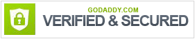 Godaddy Security Seal