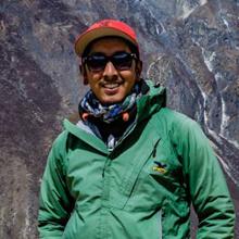Ang Phurba Sherpa