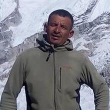 Ganesh Simkhada