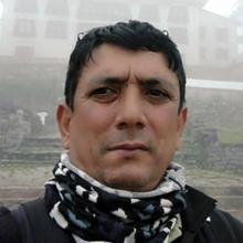 Jhalak Nath Simkhada