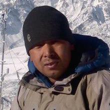 Pasang Renji Sherpa