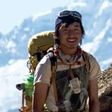 Pemba Chhiri Tamang