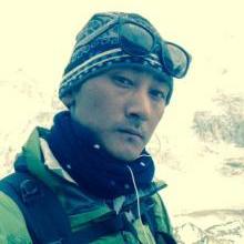 Pemba Renji Sherpa