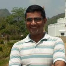 Ram Bhattarai