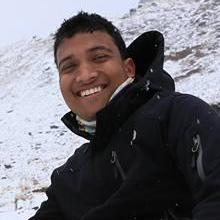 Sabin Adhikari