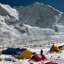 Baruntse Base Camp