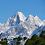 Le Dorje Lakpa (Himalaya, Nepal)