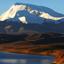 Gurla Mandhata Mountain at Sunrisee