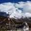 Gurla Mandhata Snow View