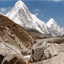 Khumbutse Peak