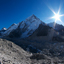 Pumori, Lingtren, Khumbutse, Lhotse