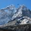 Pokalde and Kongma Peaks