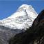 The Kyashar Peak