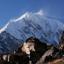 Langtang Lirung 7,234 meter