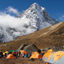Lobuche Base Camp
