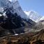 Glacier Trail Near Mt. Manaslu