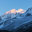 Manaslu Circuit Sunset