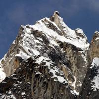 Manda peak