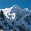 Mera Peak in Nepal Sagarmatha Zone - Solukhumbu District