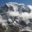 Mera Peak  West Face