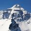 Everest / Qomolangma, 8848 meter