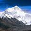 Qomolangma From Tibet