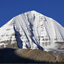 Mount Kailash in daylight, Tibet of China
