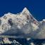 Namcha Barwa - Tibet