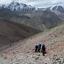 Trekking, Stok Kangri, Ladakh, India